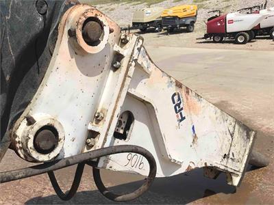 2014 Kent Demolition Tool (FRD Furukawa) FX275 QTV