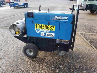 2016 Miller Bobcat 250NT