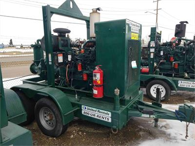 2011 Pioneer Pump PP86S17