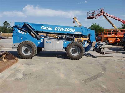 Genie  GTH-1056 2012
