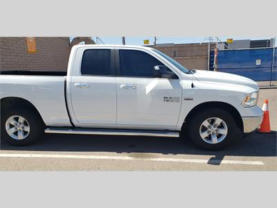 2015 Dodge 1500 (Crew)