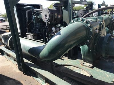 2016 Pioneer Pump PP18S22