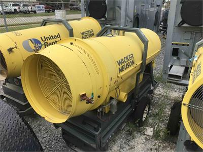 2013 Wacker Neuson HI400HD D