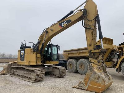 2015 Caterpillar 335F LCR