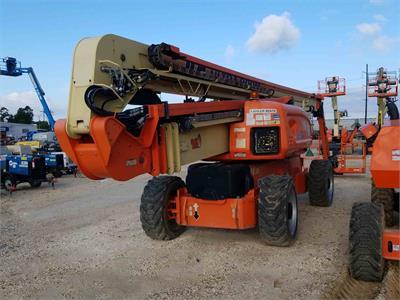 JLG 1250AJP 2009