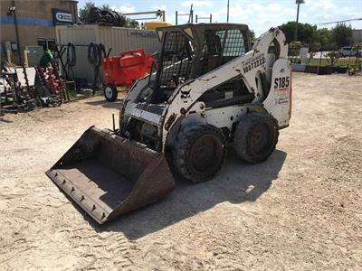 Earthmoving Equipment - Skid Steers & Track Loaders - United