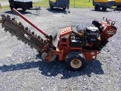 Ditch Witch RT20 2012