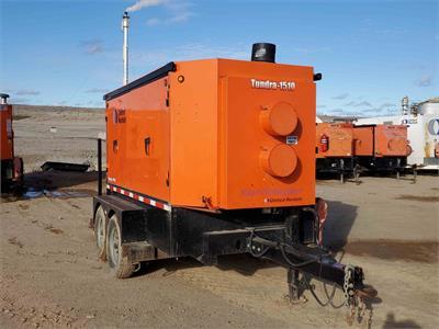 2009 Magtec Tundra 1500