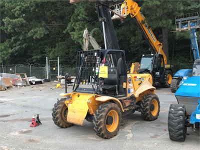 Jcb 520-50 2012