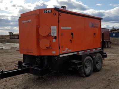 2011 Magtec Tundra 1500