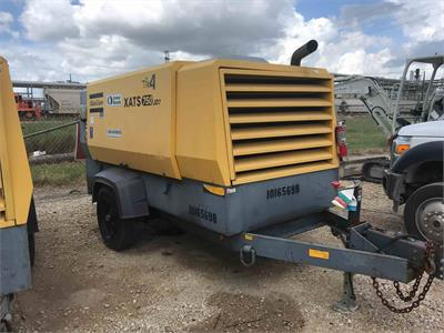 2013 Atlas Copco XATS 750 IT4