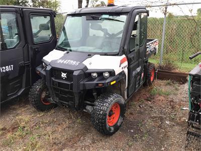 2016 Bobcat 3400