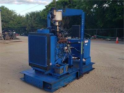 2002 Thompson Pump 32HPU-DJD