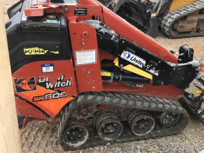 2019 Ditch Witch SK600