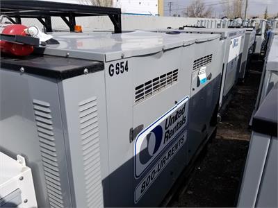2015 Cavalier Industries GEW60PR
