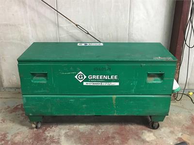 2013 Greenlee 881CTE980