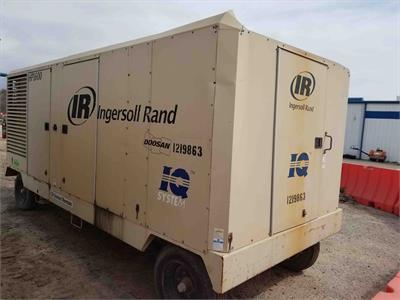 2011 IR Doosan HP1600 (T2/3)