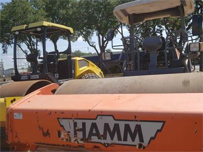 2015 Hamm H 11ix