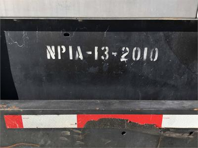 2012 Pioneer Pump PP1212S17