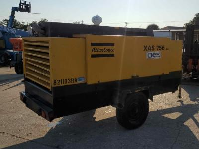 2010 Atlas Copco XAS 750 (T2/3)