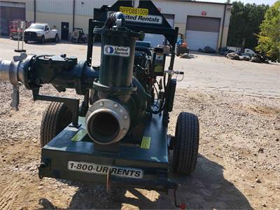 2011 Pioneer Pump PP88S12