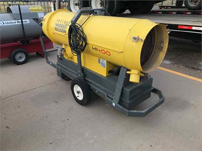 Wacker Neuson  HI400HD D 2014