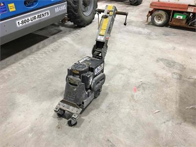 2015 National Flooring Equipment 6280