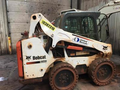 Bobcat S570 2015