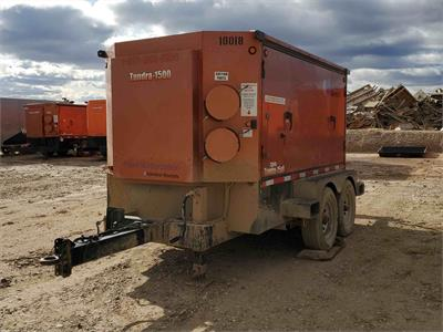 2010 Magtec Tundra 1500