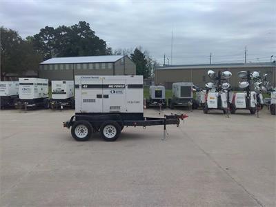 2014 Multiquip DCA-45SS U4F