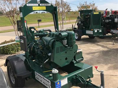 2013 Pioneer Pump PP44S10