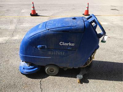 """2015 Clarke Focus II 28"""""""