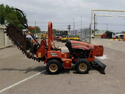 Ditch Witch RT45 2014