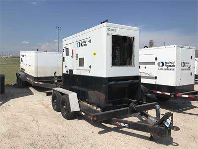2011 Hipower HRJW 115 T6