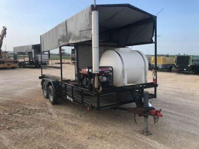 2014 Road Boss 16' Cooling Tower