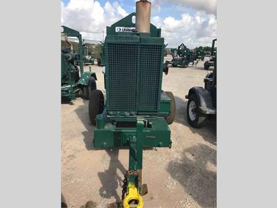 2014 Pioneer Pump PP66S14