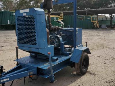 2005 Thompson Pump 32HPU-DJD