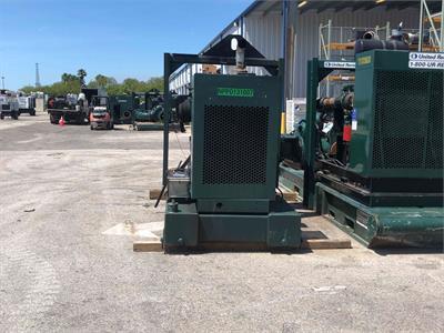 2011 Pioneer Pump PP1212S17