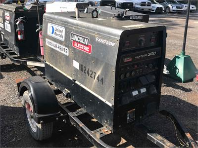 Welders & Accessories - Welders - United Rentals