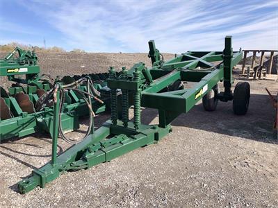 1991 Green Line, Inc (Big G) SD 1714 420
