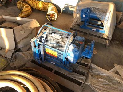 2012 San-Ei W-20-220-LAA-BG