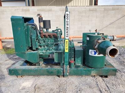 2006 Thompson Pump 8RW-DJD