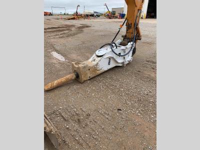 2012 Kent Demolition Tool (FRD Furukawa) F27 QT