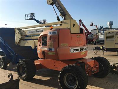 JLG 450A 2012