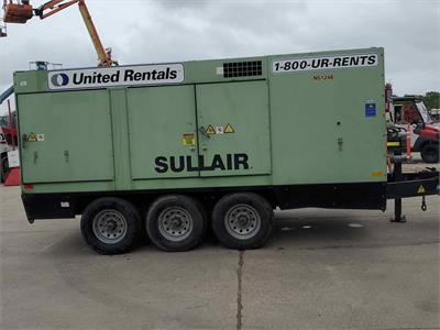 2007 Sullair 1600H