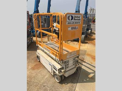 2014 HY-BRID LIFTS (Custom Equipment, LLC) HB-1430