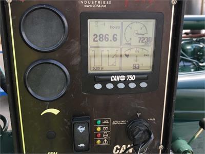 2010 Pioneer Pump PP63C17