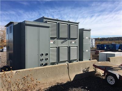 2015 Resa Power Solutions 2000 KVA PSMS