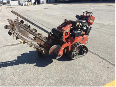 Ditch Witch RT20 2014