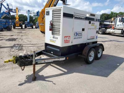 2014 Multiquip DCA-70US 3CAN